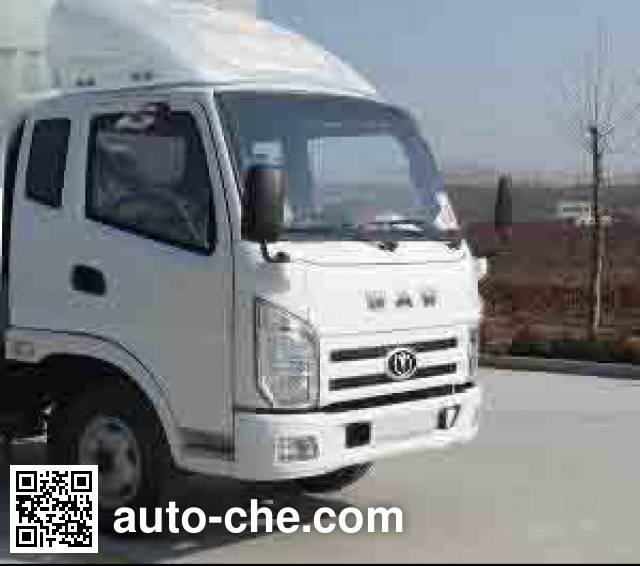 UFO FD5043CCYW16K stake truck