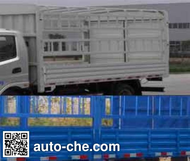 UFO FD5044CCYW12K stake truck