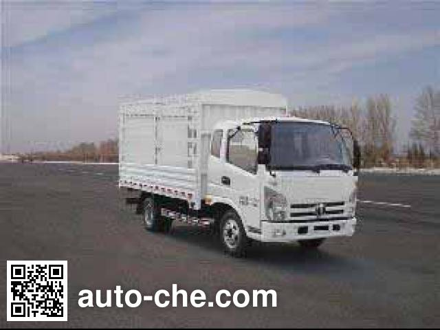 UFO FD5045CCYW17K stake truck