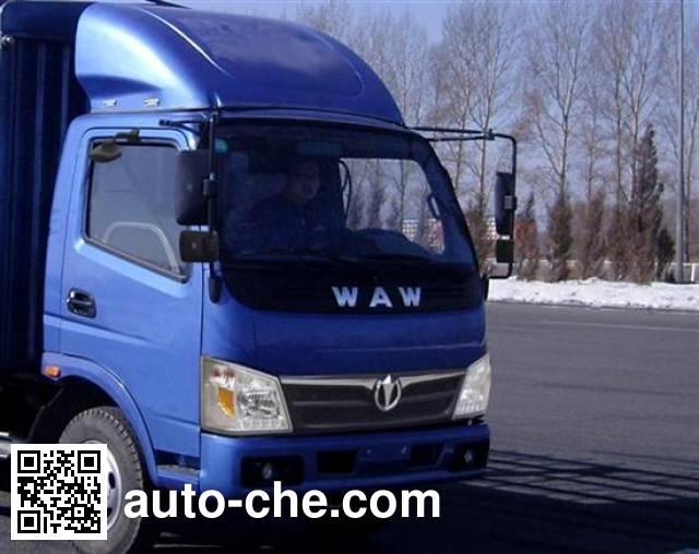 UFO FD5045CCYW63K грузовик с решетчатым тент-каркасом