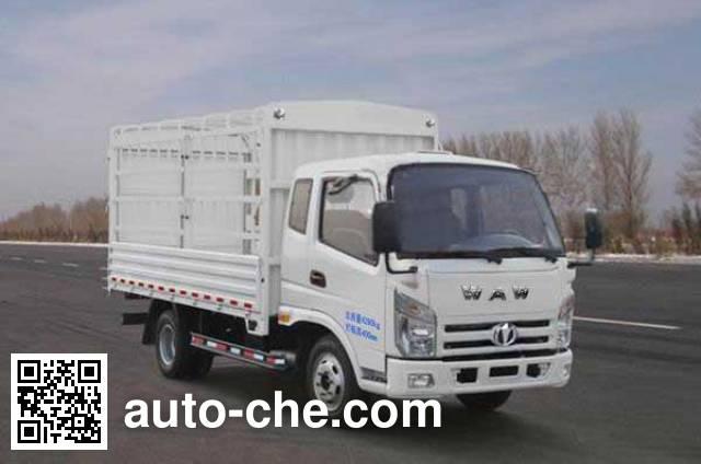 UFO FD5045CCYW63K stake truck
