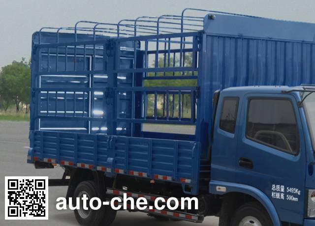 UFO FD5058CCYP18K4 stake truck