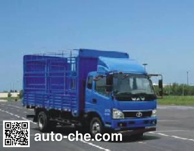 UFO FD5080CCYW10K stake truck