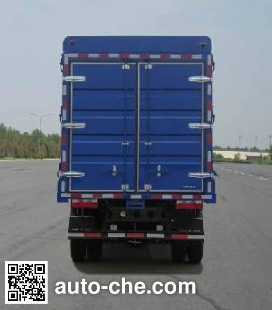 UFO FD5091CCYP8K4 stake truck