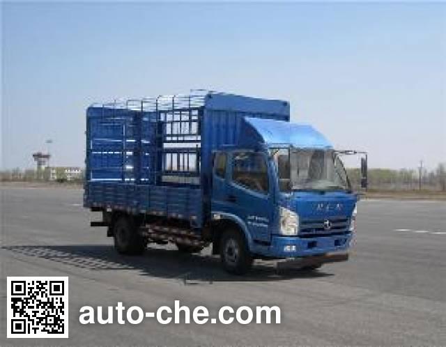 UFO FD5092CCYP63K stake truck