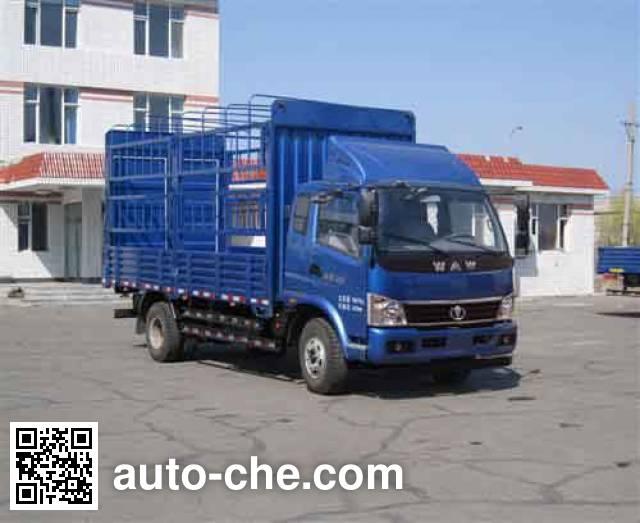 UFO FD5098CCYP18K4 грузовик с решетчатым тент-каркасом