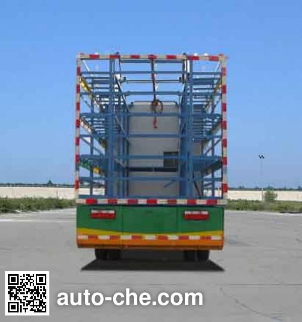UFO FD5101CYFP8K4 beekeeping transport truck