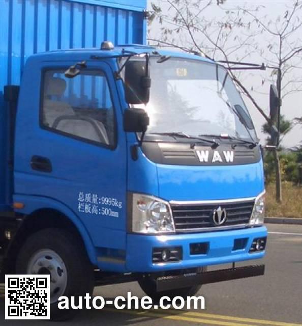 UFO FD5106CCYW63K грузовик с решетчатым тент-каркасом