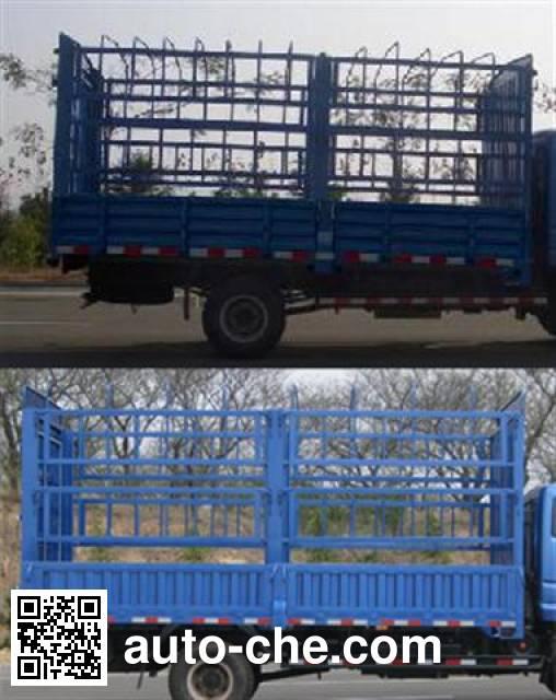 UFO FD5083CCYW10K4 грузовик с решетчатым тент-каркасом