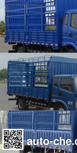 UFO FD5141CCYP63K5-1 stake truck