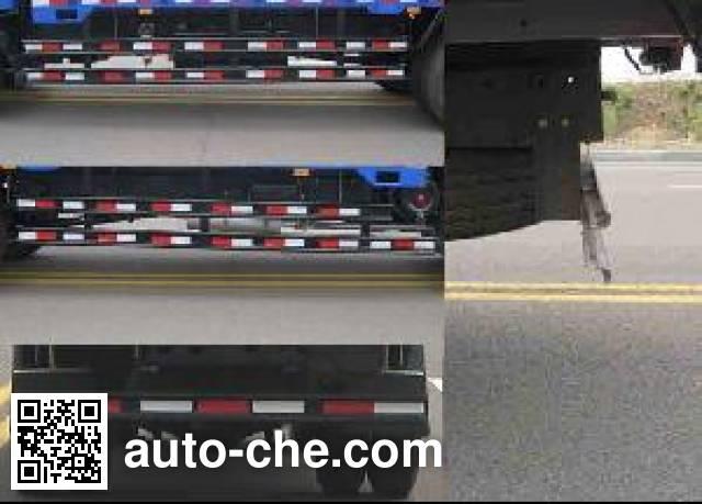 UFO FD5150CCYP8K4 stake truck