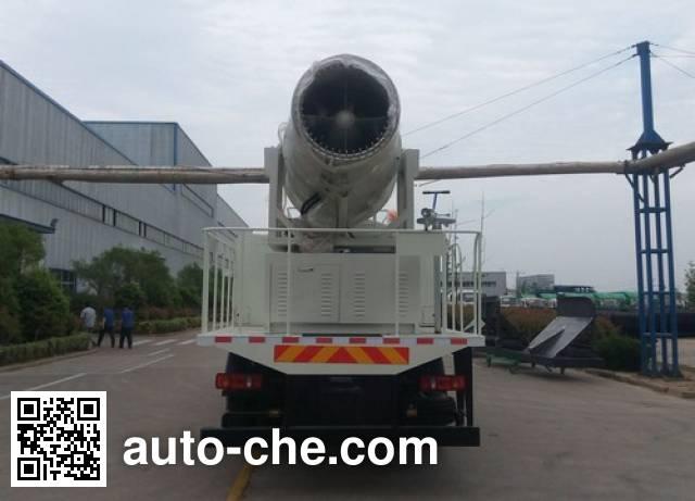 UFO FD5160TDYE5 dust suppression truck