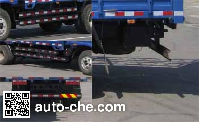 UFO FD5131CCYP63K5-3 грузовик с решетчатым тент-каркасом