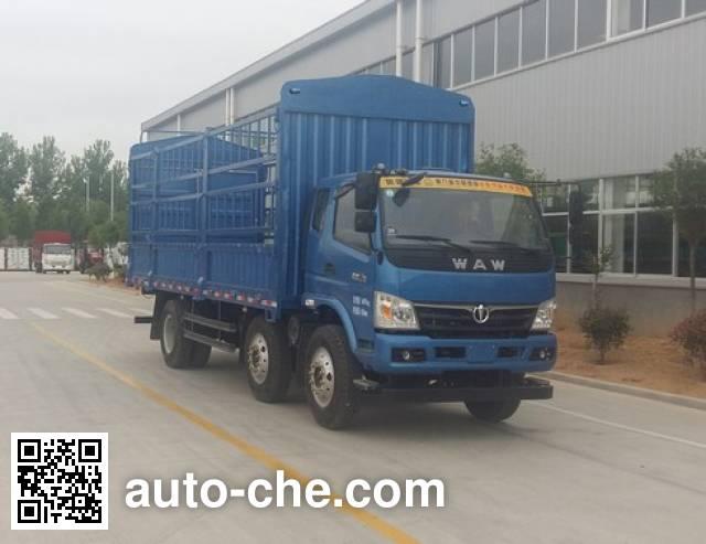UFO FD5163CCYP63K5-1 stake truck