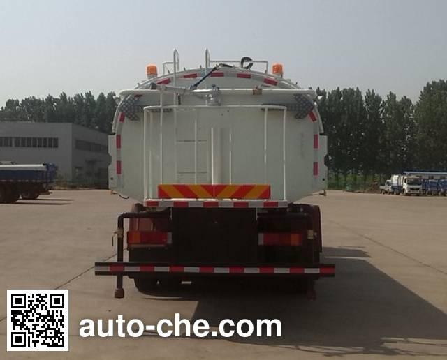 UFO FD5250GPSZ5 sprinkler / sprayer truck