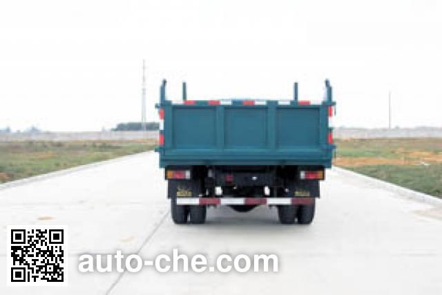 福达牌FD5820CD2自卸低速货车