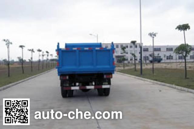 Fuda FD5820PD2 low-speed dump truck