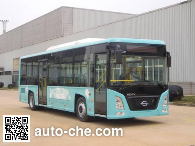 Changjiang FDE6100PBABEV03 electric city bus