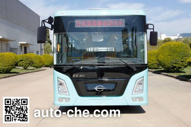 Changjiang FDE6100PBABEV05 electric city bus