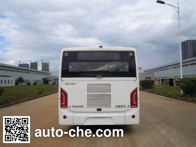 Changjiang FDE6120PDABEV04 electric city bus