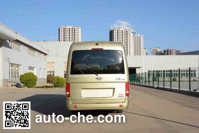 Changjiang FDE6750TDABEV05 electric bus