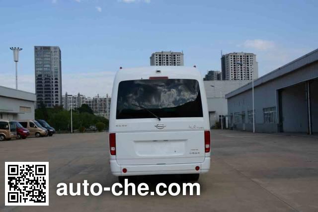 Changjiang FDE6750TDABEV06 electric bus