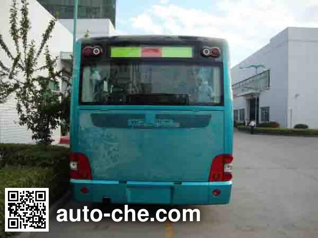 五洲龙牌FDG6113EVG1纯电动城市客车