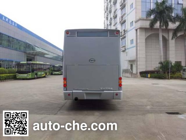 Wuzhoulong FDG6113HEVN5 hybrid city bus