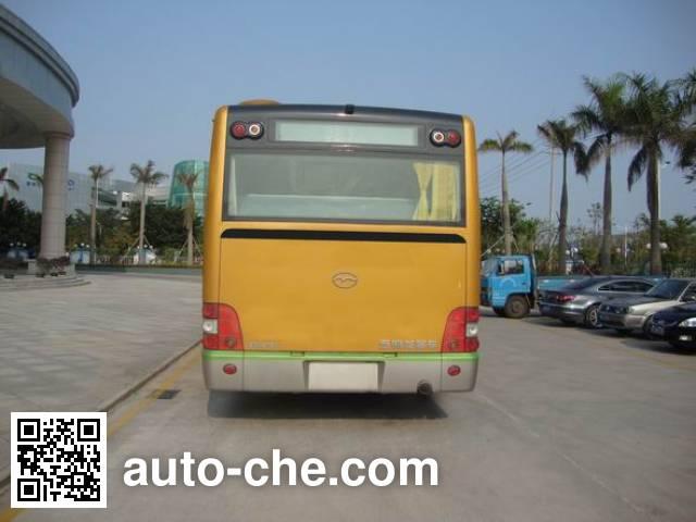 Wuzhoulong FDG6115G city bus