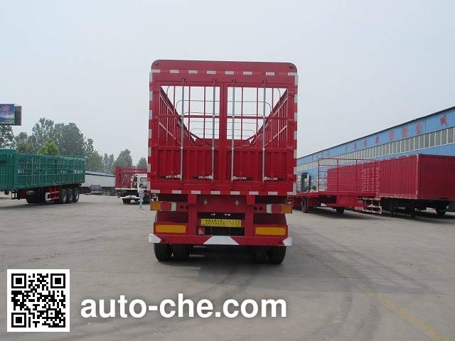 Fudejin FDJ9400CCY stake trailer