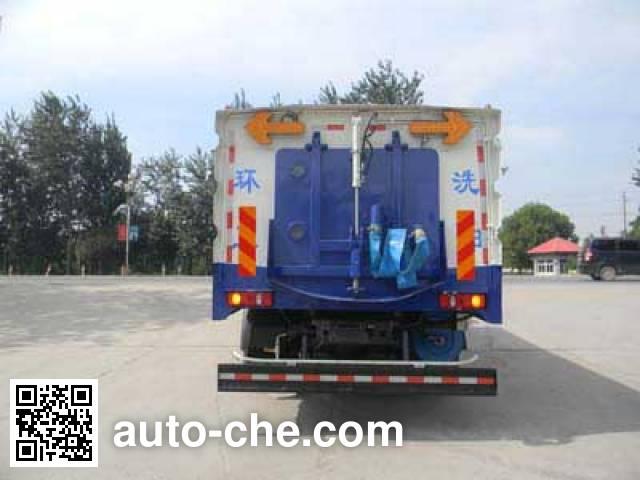 翼马牌FFH5160TXS洗扫车