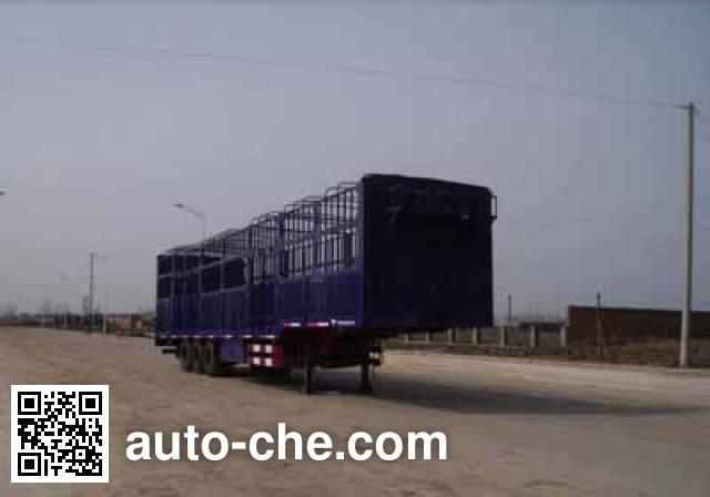 Foton FHM9390C stake trailer