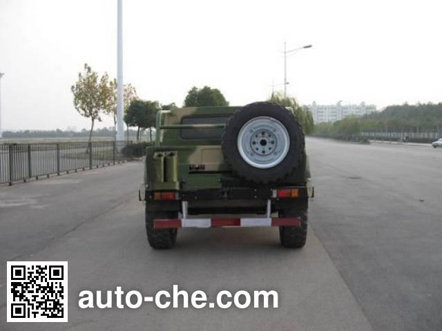 Fujian (New Longma) FJ2060LC06 off-road vehicle