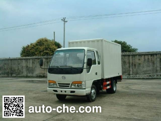 FuJian (Fudi) FJ2305PX low-speed cargo van truck