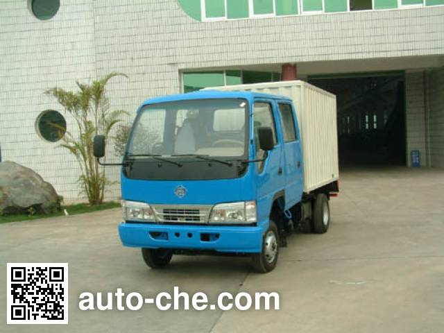 FuJian (Fudi) FJ2305WX low-speed cargo van truck
