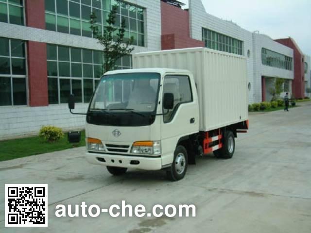 FuJian (Fudi) FJ2305X low-speed cargo van truck