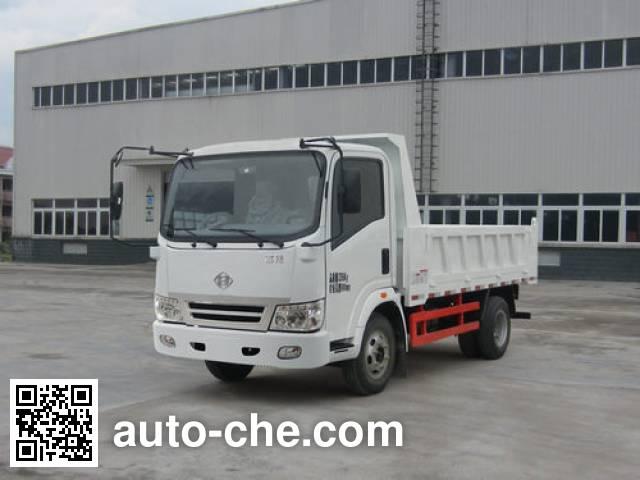 FuJian (Fudi) FJ4010D1 low-speed dump truck