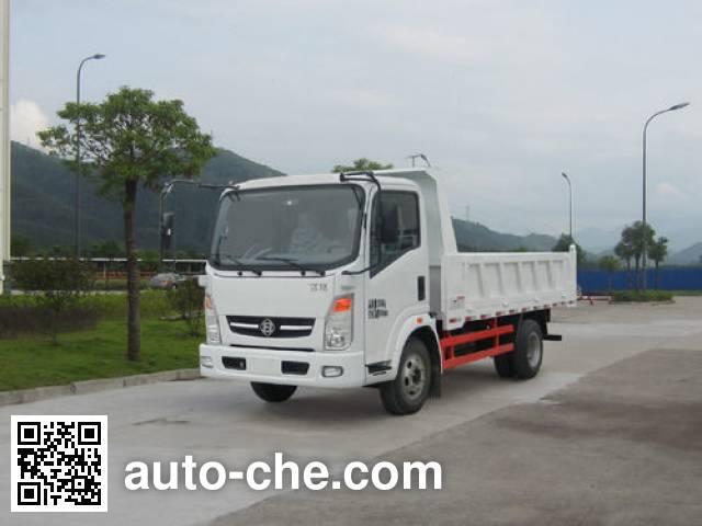 FuJian (Fudi) FJ4010D2 low-speed dump truck