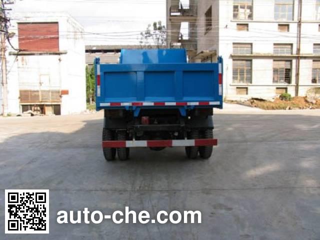 FuJian (Fudi) FJ4010PD low-speed dump truck