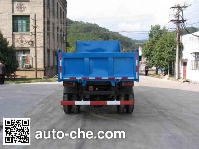 FuJian (Fudi) FJ4010PD1 low-speed dump truck