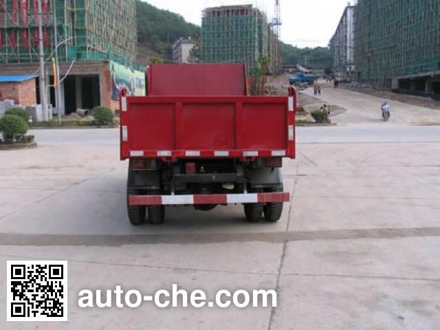 FuJian (Fudi) FJ4010PD2 low-speed dump truck