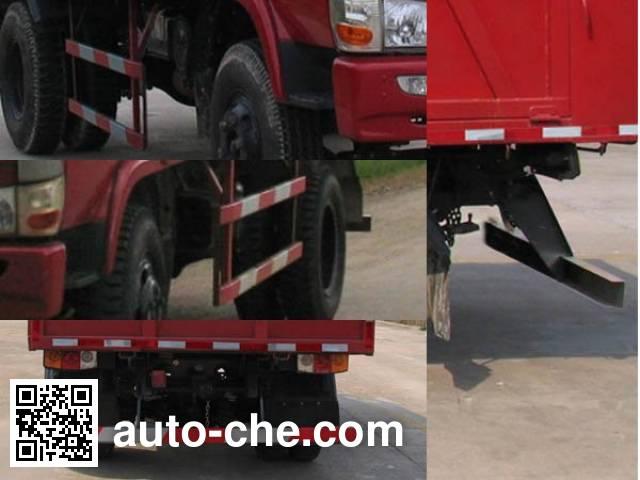 FuJian (Fudi) FJ4010PD3 low-speed dump truck