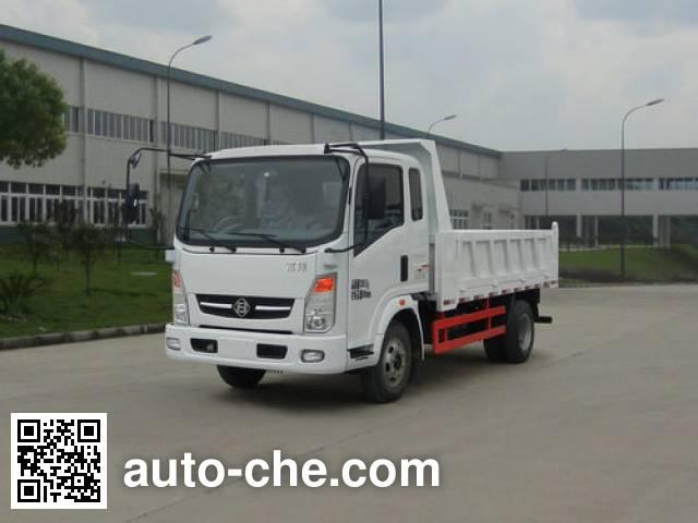 FuJian (Fudi) FJ4010PD5 low-speed dump truck