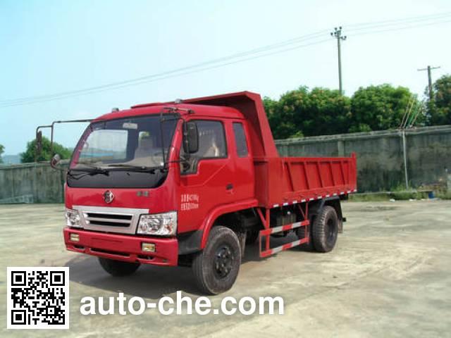 FuJian (Fudi) FJ5815PD2A low-speed dump truck