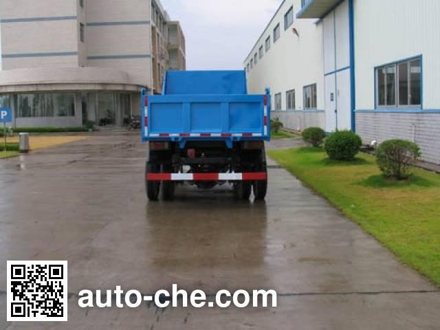 FuJian (Fudi) FJ5815PDA low-speed dump truck