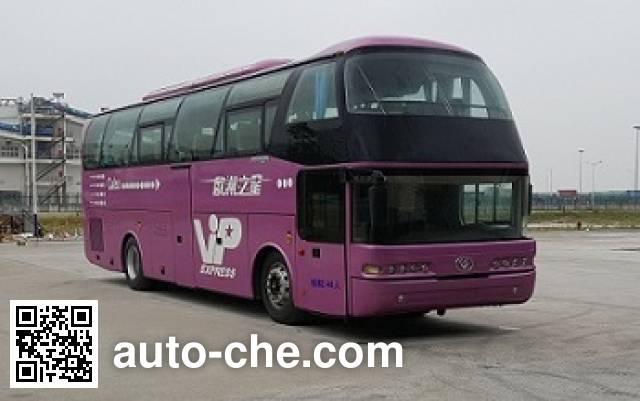 Fujian (New Longma) FJ6105HD5 bus