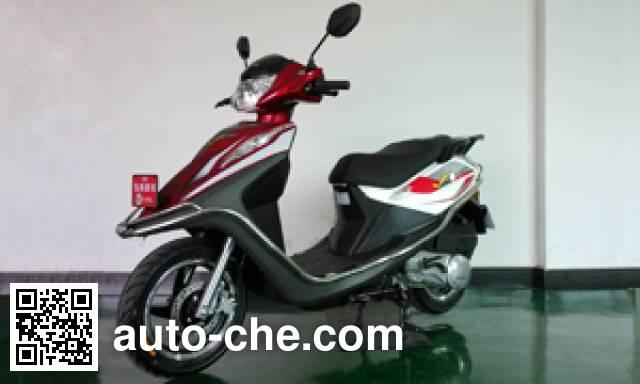 Fekon FK125T-4A scooter
