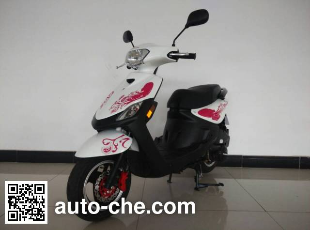 Fekon FK125T-6A scooter