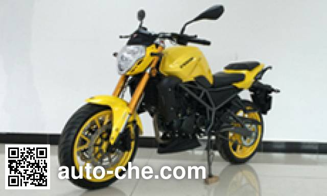 Fekon FK250-A motorcycle
