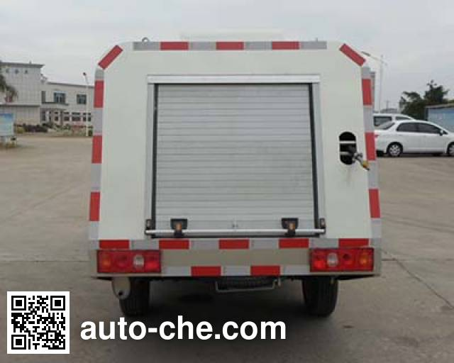 Kehui FKH5020TYHE4 pavement maintenance truck